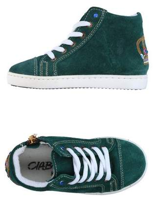 Ciaboo Low-tops & sneakers