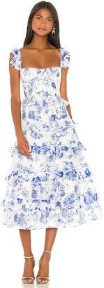 V. Chapman Maribelle Dress