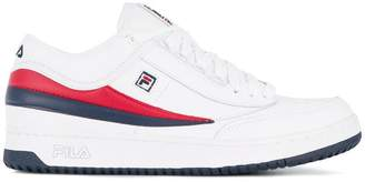 Fila lace-up sneakers