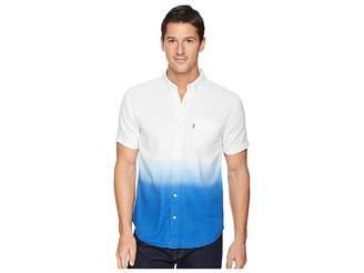 Levi's Shade Dip-Dye Short Sleeve