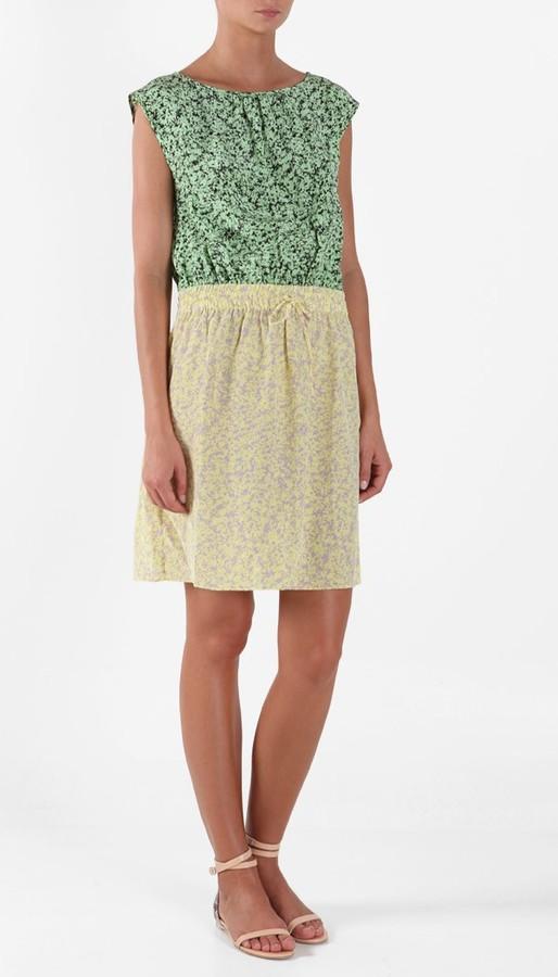 Clara Sleeveless Dress