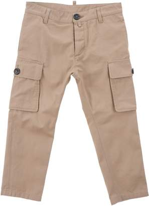 DSQUARED2 Casual pants - Item 36898585XH