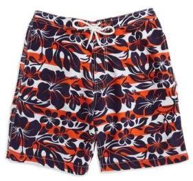 Trunks Surf + Swim Jack Short-Sleeve Shirt