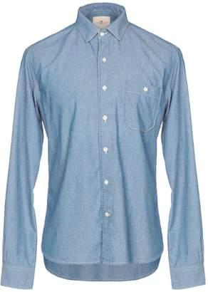 7 For All Mankind Denim shirts - Item 42702182SC