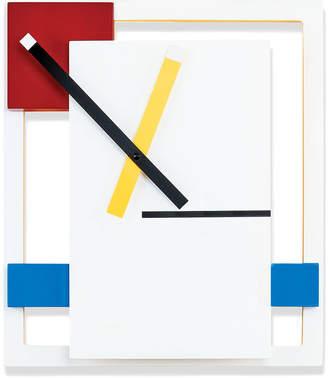 MoMA STORE (モマ ストア) - MoMA STORE MoMA デ・ステイル ウォールクロック