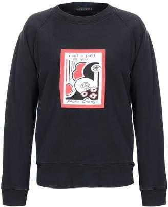 ALEXACHUNG Sweatshirts - Item 12259800JN