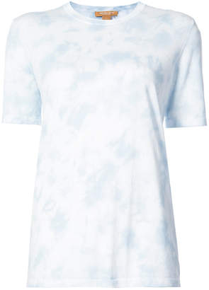 Michael Kors dyed style T-shirt