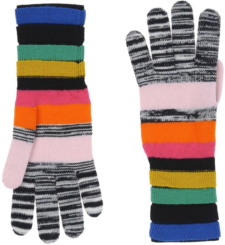Missoni MISSONI Gloves