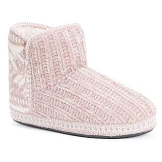 Muk Luks Women's Karter Slippers
