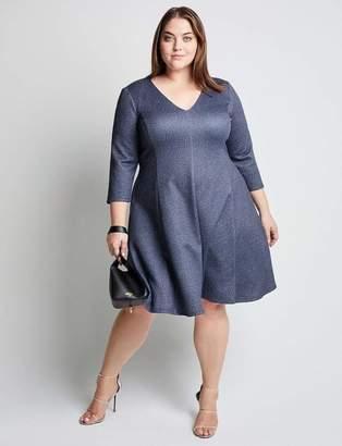 Polyester Spandex Dresses Plus Size - ShopStyle