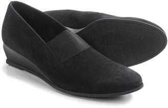 Arche Emyone Wedge Shoes - Nubuck (For Women) $179.99 thestylecure.com