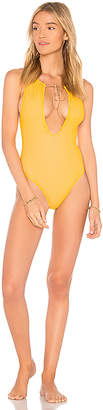 Lolli Swim Peek A Boo One Piece