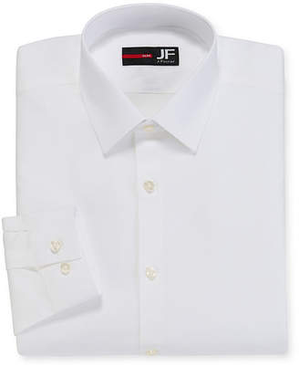 Jf J.Ferrar JF Cotton Stretch Dress Shirt - Slim Fit