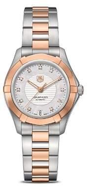 Tag Heuer Aquaracer Calibre 5 Automatic Watch, 34mm