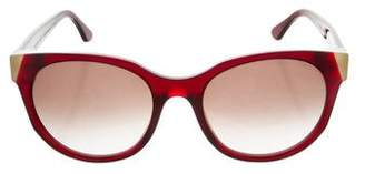 Thierry Lasry Peroxxxy Tinted Sunglasses