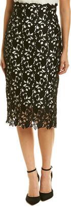 Monique Lhuillier Skirt