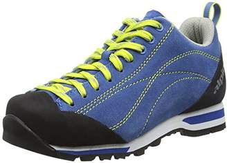 Alpina Unisex Adults' 680353 Low Trekking and Walking Shoes Blue Size: 5 UK