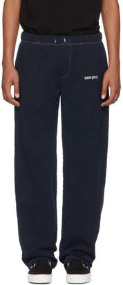 Noon Goons SSENSE Exclusive Navy Icon Lounge Pants