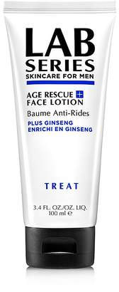 Lab Series Skincare for Men Age Rescue+ Face Lotion 3.4 oz.