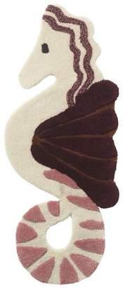 ferm LIVING Seahorse Tufted Wool Rug