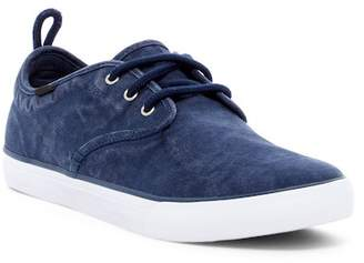 Sanuk Guide Plus Washed Sneaker