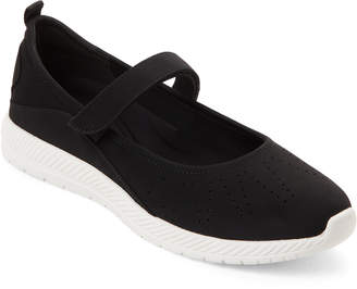 Easy Spirit Black Garima Mary Jane Casual Shoes