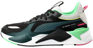 Puma RS-X Toys Colorblock Mixed-Media Dad Sneakers