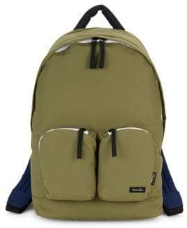 Steven Alan Zippered Backpack