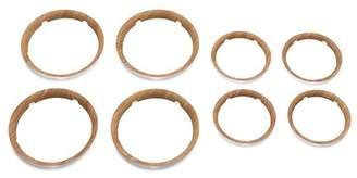 Bugaboo Fox Wheel Caps, Set of 8