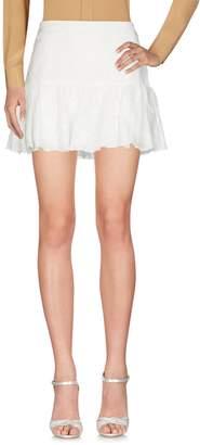 Zadig & Voltaire Mini skirts