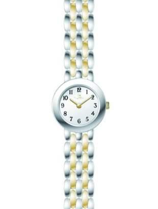 Clyda Ladies Wristwatch Analog Quartz Multicolour CLA0062BABX