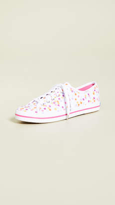 half off 69011 ef46c Keds x Kate Spade New York Kickstart Confetti Sneakers