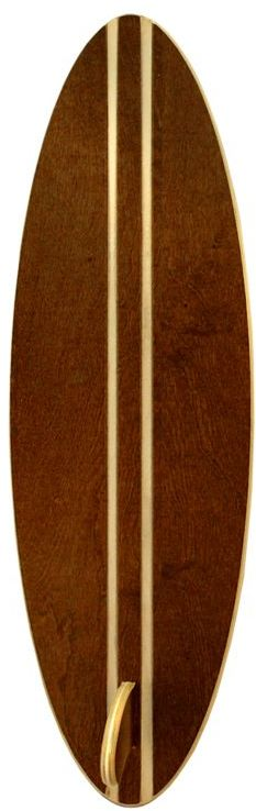 EcoTots Surf Board Growth Chart