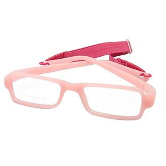 acf9db62021 EnzoDate Baby Eyeglasses Strap Size 41 Children Glasses Frame with Elastic  Cord