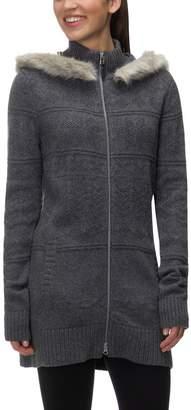 Smartwool Crestone Hooded Sweater Jacket - Women's