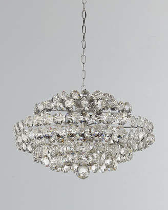 AERIN Sanger Small 12-Light Chandelier