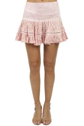 Saint Tropez Sunday Sunday Saint-Tropez Pomponette Skirt