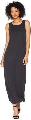 Lucky Brand Ribbed Sandwash Dress Women's Dress