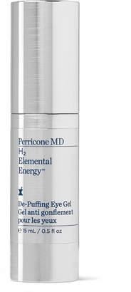 N.V. Perricone H2 Elemental Energy De-Puffing Eye Gel, 15ml