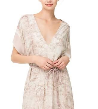 Black Label Sylvia Maxi Dress