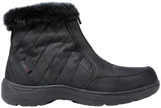 L.L. Bean L.L.Bean Women's Insulated Commuter Boots, Mid Zip
