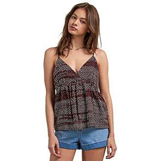 Volcom Junior's Things Change Loose Fitting Cami