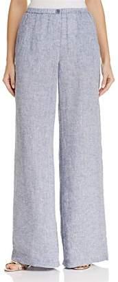 Nic+Zoe Women's Drifty Linen Pant
