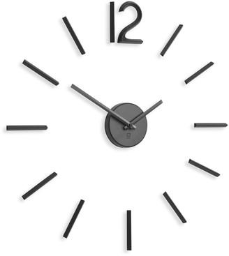 Umbra Blink Modern DIY 3D Wall Clock