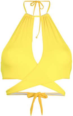 DSQUARED2 crossover bikini top