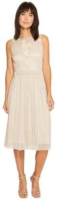 Tahari ASL Grecian Dress Women's Dress