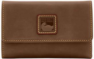 Dooney & Bourke Florentine Flap Wallet