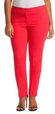 Marina Rinaldi Marina Rinaldi, Plus Size Tapered Pants