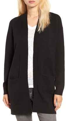 Women's Bp. Open Front Cardigan $49 thestylecure.com