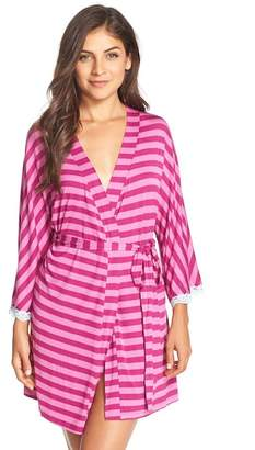 Honeydew Intimates All American Robe